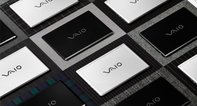 VAIO S13シリーズ「VJS1311」