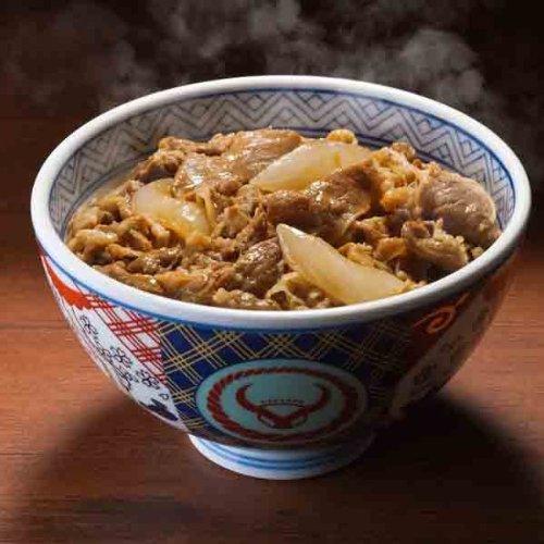 牛丼チェーン店「吉野家」Tポイントサービス