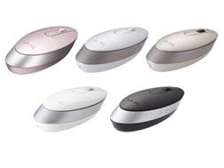 Bluetooth レーザーマウス VGP-BMS33