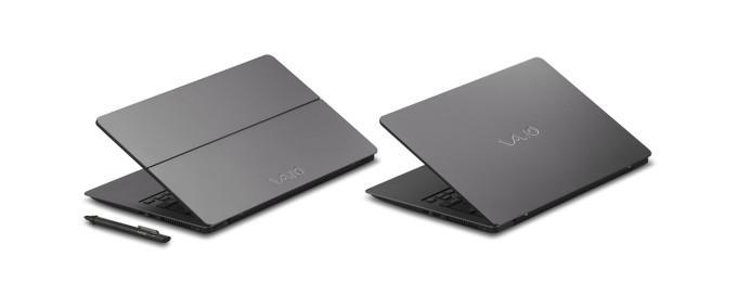 VAIO Zシリーズ「VJZ13B1」「VJZ1311」