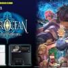 PS4にスターオーシャン5 エディションが数量限定で登場!