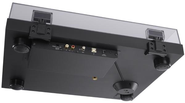 ハイレゾ レコードプレーヤー「PS-HX500」