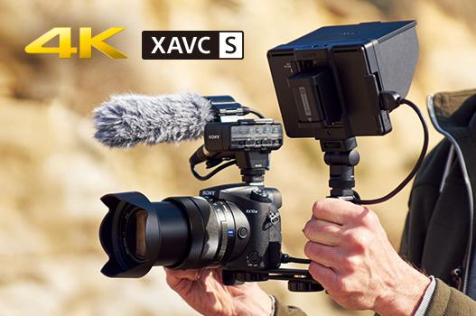 デジタルスチルカメラ サイバーショット RXシリーズ『RX10 III』DSC-RX10M3