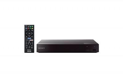 ブルーレイディスク/DVDプレーヤー「BDP-S6700」