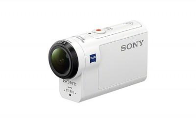 デジタルHDビデオカメラレコーダー アクションカム カメラ本体『HDR-AS300』
