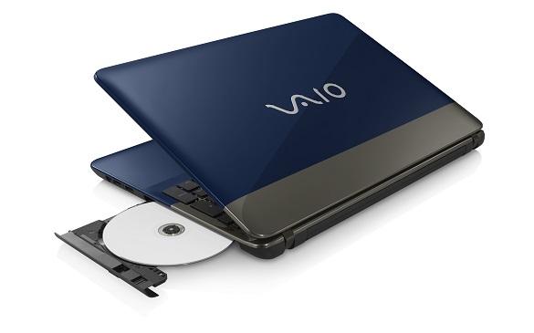 VAIO C15「VJC1511」DVDスーパーマルチドライブ搭載