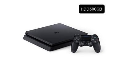 PlayStation4 500GB CUH-2000AB01