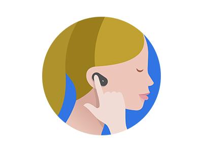 Xperia Ear「XEA10」