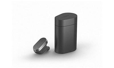Xperia Ear(ボイスアシスタント機能搭載Bluetoothモノラルヘッドセット「XEA10」)