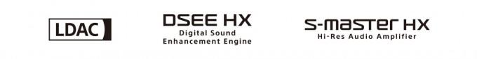 ワイヤレスノイズキャンセリングステレオヘッドセット「MDR-1000X」