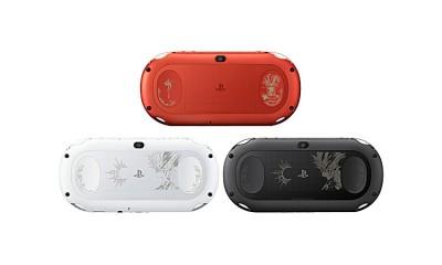 PS VITA サガ スカーレット グレイス スペシャルパック