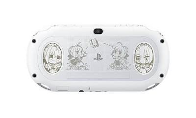 PS Vita Fate/EXTELLA Edition