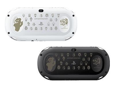 PS Vita ニューダンガンロンパV3 Limited Edition