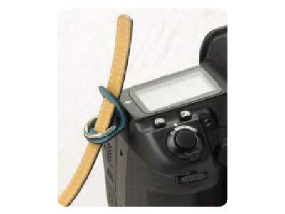 博多織カメラストラップ