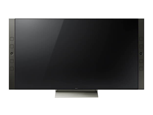4K液晶テレビ X9500Eシリーズ