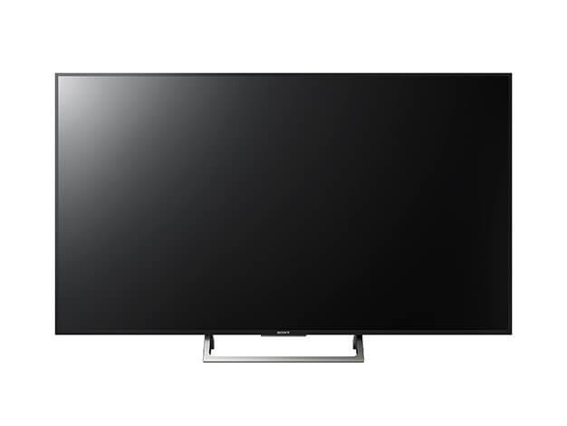4K液晶テレビ X8500Eシリーズ