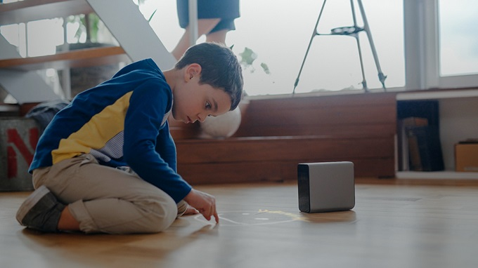 Xperia Touch(G1109)