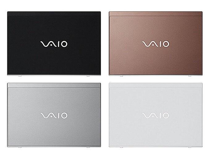 VAIO S11「VJS1121」