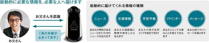 「Xperia Hello!(G1209)」あなたにあった情報を届ける「インフォテインメント」レビュー